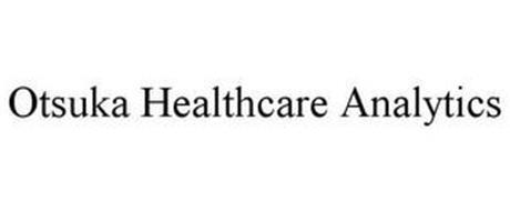 OTSUKA HEALTHCARE ANALYTICS