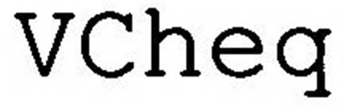 VCHEQ