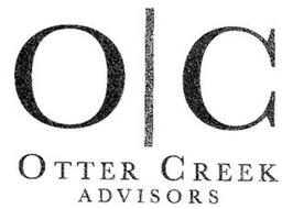 O C OTTER CREEK ADVISORS