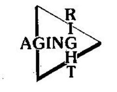 AGING RIGHT