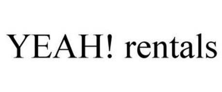YEAH! RENTALS