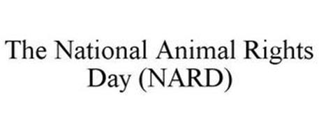 THE NATIONAL ANIMAL RIGHTS DAY (NARD)