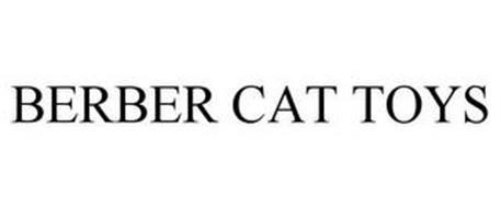 BERBER CAT TOYS