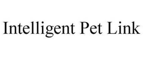 INTELLIGENT PET LINK