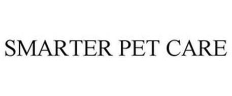 SMARTER PET CARE