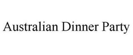 AUSTRALIAN DINNER PARTY