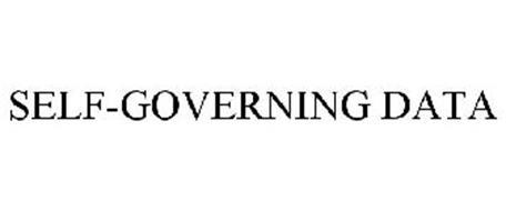 SELF-GOVERNING DATA