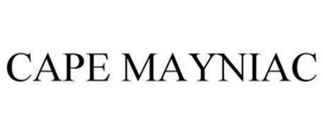 CAPE MAYNIAC