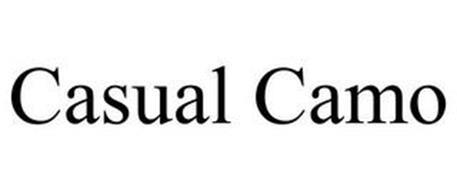 CASUAL CAMO