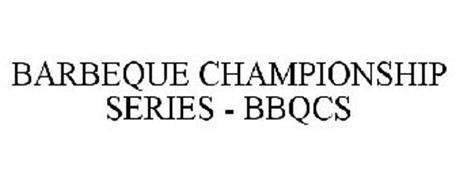 BARBEQUE CHAMPIONSHIP SERIES - BBQCS