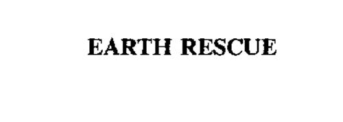 EARTH RESCUE