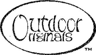 OUTDOOR ORIGINALS