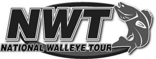 NWT NATIONAL WALLEYE TOUR