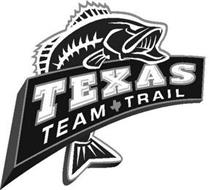 TEXAS TEAM TRAIL