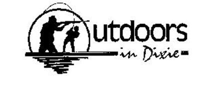 OUTDOORS IN DIXIE