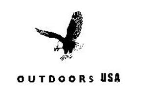 OUTDOORS USA