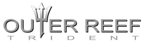 OUTER REEF TRIDENT