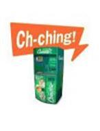 CH-CHING! COINSTAR COINSTAR