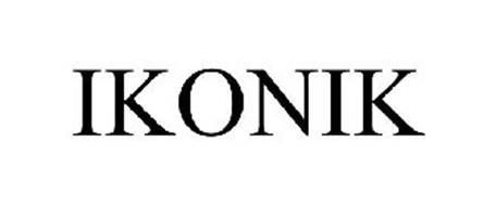 IKONIK
