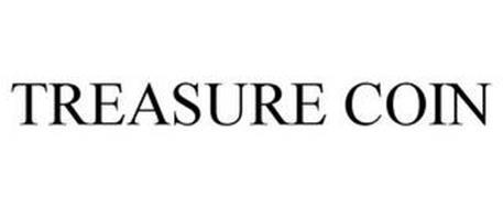 TREASURE COIN