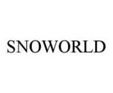 SNOWORLD