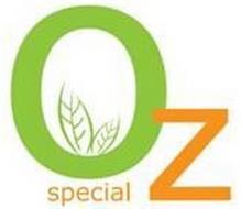 OZ SPECIAL