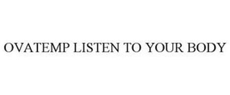 OVATEMP LISTEN TO YOUR BODY