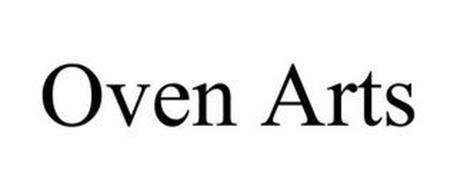 OVEN ARTS