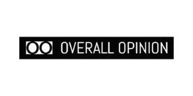 OO OVERALL OPINION