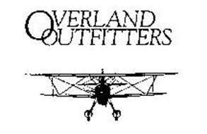 OVERLAND OUTFITTERS