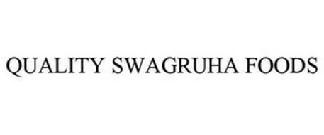 QUALITY SWAGRUHA FOODS