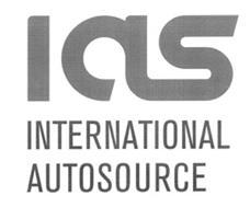 IAS INTERNATIONAL AUTOSOURCE