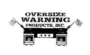 OVERSIZE WARNING PRODUCTS, INC.