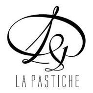 LP LA PASTICHE