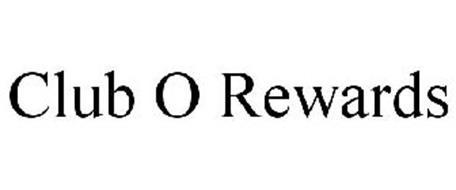 CLUB O REWARDS