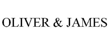 OLIVER & JAMES