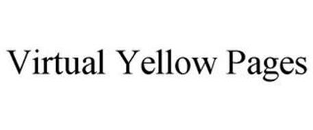 VIRTUAL YELLOW PAGES