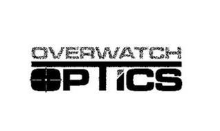 OVERWATCH OPTICS
