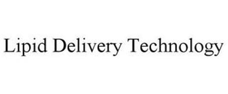 LIPID DELIVERY TECHNOLOGY