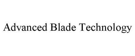 ADVANCED BLADE TECHNOLOGY