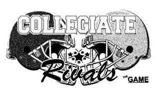 COLLEGIATE RIVALS THE GAME