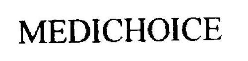 MEDICHOICE