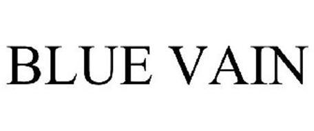 BLUE VAIN