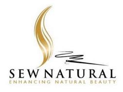 SEW NATURAL ENHANCING NATURAL BEAUTY