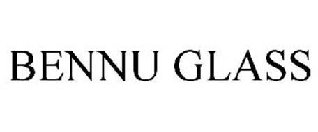 BENNU GLASS