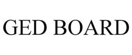 GED BOARD