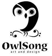 OWLSONG ART AND DESIGN