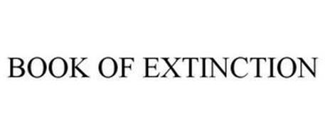 BOOK OF EXTINCTION