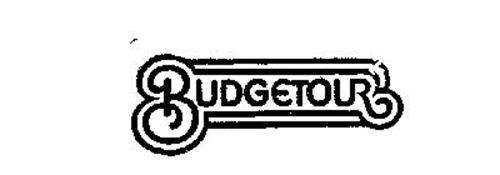 BUDGETOUR