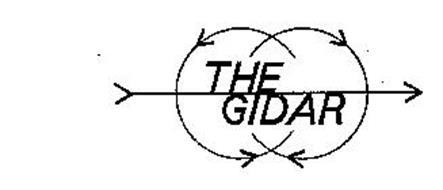 THE GIDAR